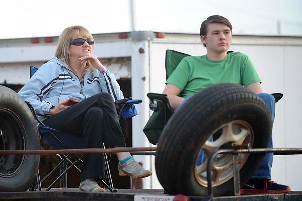North Georgia Speedway 2014