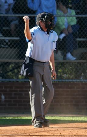 Steve @ Umpire
