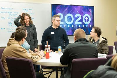 Groups 2020