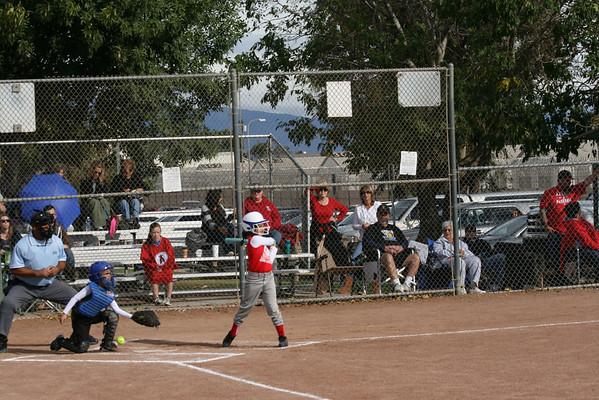 Triplets Softball
