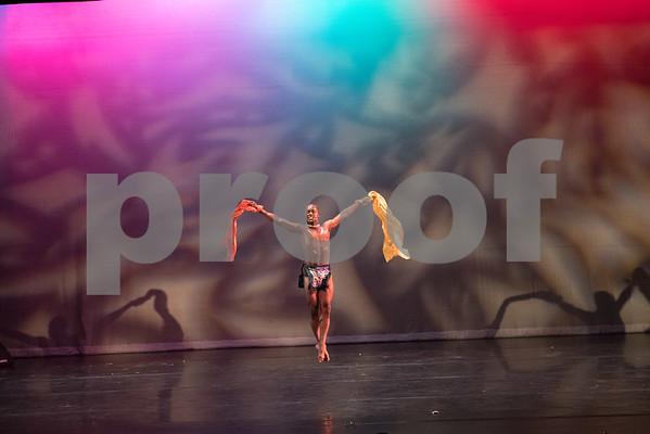 Lula Washington Dancers