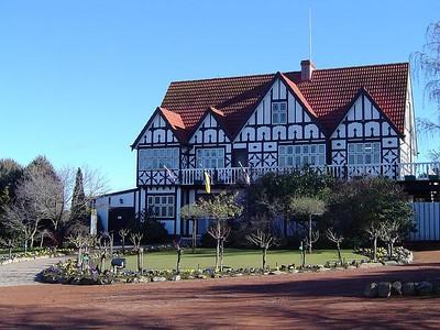 Cockington Green