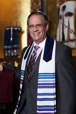 Rabbi Larry Raphael 2012