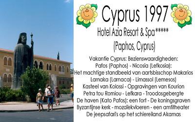 """Farsickness"" CYPRUS 97!..."