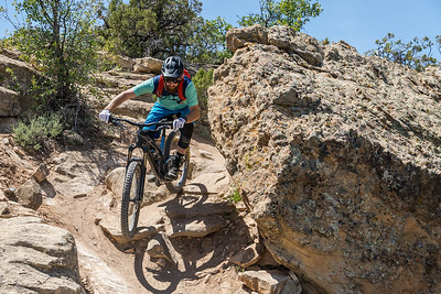 Chasing Epic- Fruita (May '19)