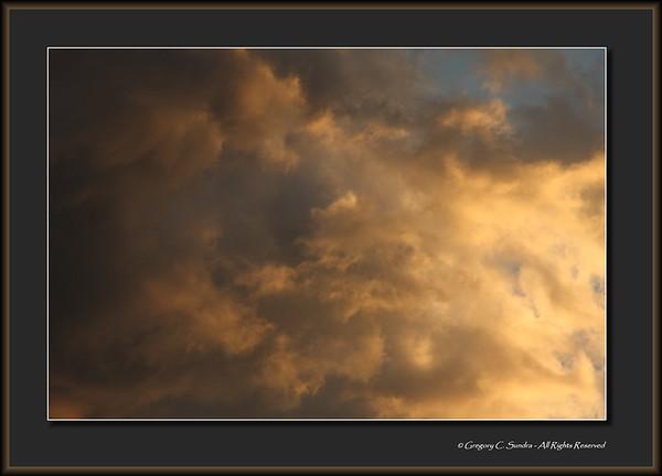 Painted Skies IV