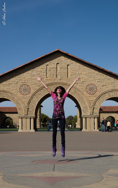 Stanford University - San Francisco, CA - March, 2013