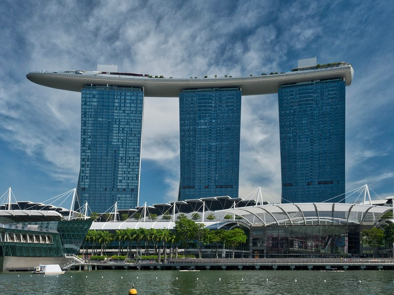 Marina Bay Three