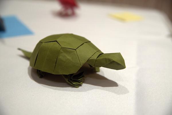 091107 Pacific Origami Conf