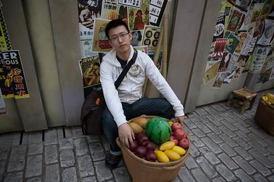 Hong Kong 2013 - 04/12/2013