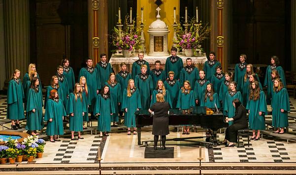 12. Summit Chorale