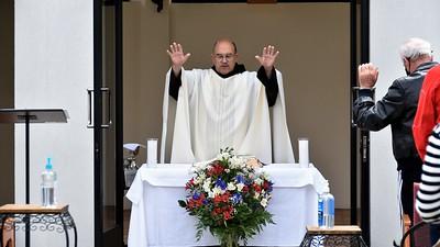 05-31-2021 Memorial Day Mass