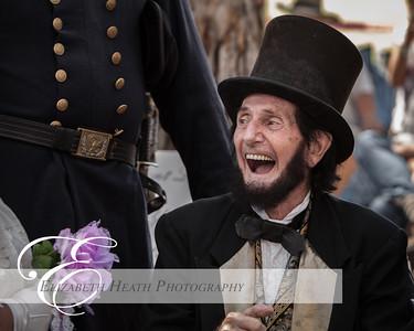 Bill Peck as Lincoln Retirement