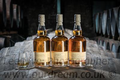 2019 Glenkinchie Distillery