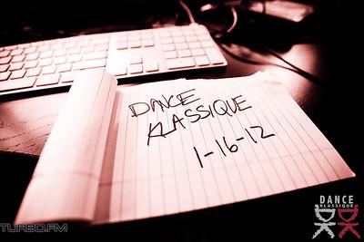 Dance Klassique 1-16-13