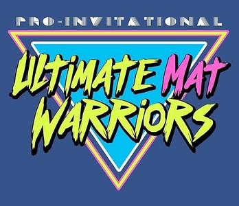 Ultimate Mat Warrior
