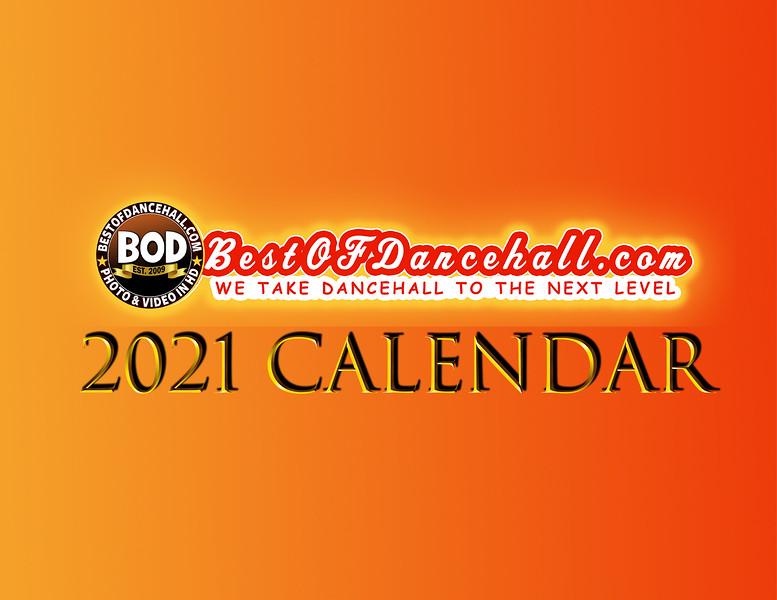 BOD Calendar