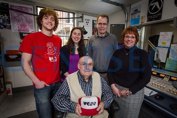 WGSU 50th Anniversary Group Photo