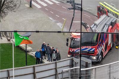 Dyxum Rotterdam 23-02-2020