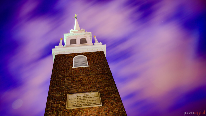 Old North Church - Boston
