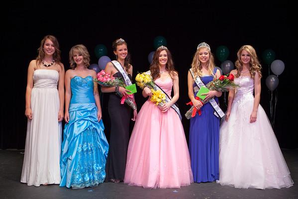 Miss Teen Coronado 2011