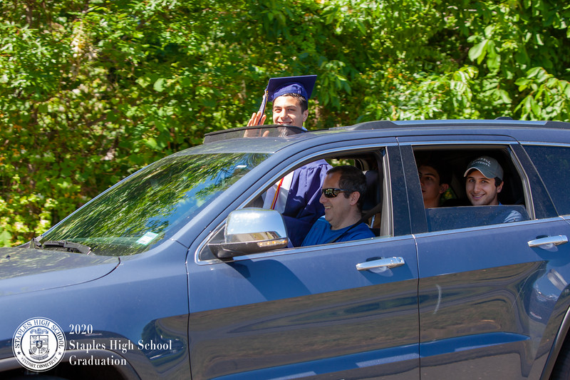Dylan Goodman Photography - Staples High School Graduation 2020-95.jpg