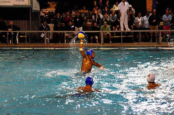 Old Mutual Wealth Waterpolo Champs