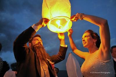 Hogan-Hanley Wedding, 9 SEP 17