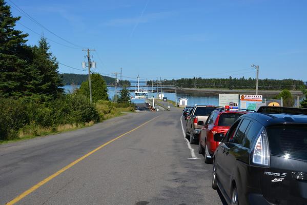 Deer Island, New Brunswick, Canada