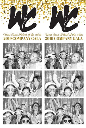 West Coast Gala 2019