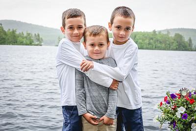 Moller Family 2021