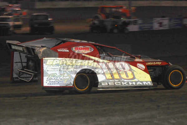 2011 USMTS, Humboldt Speedway