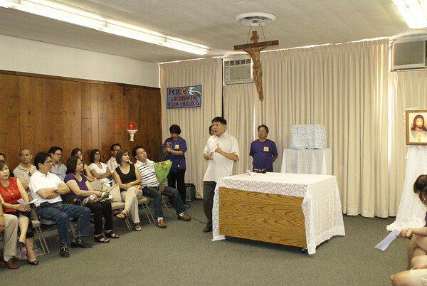 DWHL Retreat - Sunday, August 9, 2009
