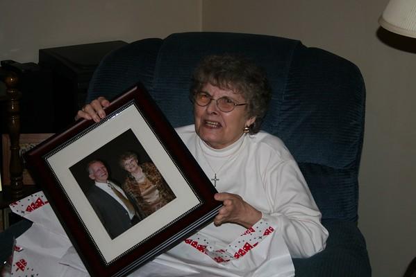 2006 Christmas at Cowan's Home