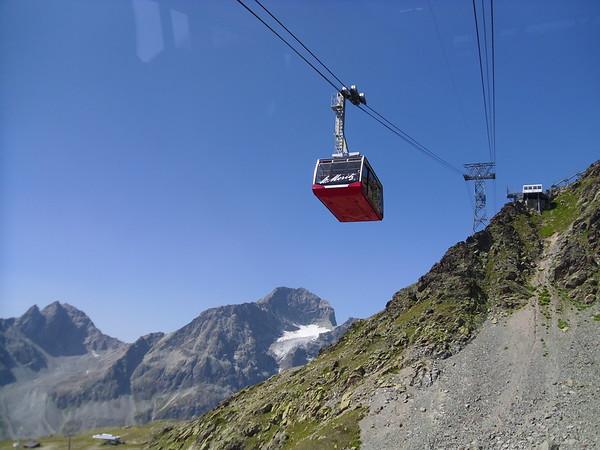 Switzerland/Schweiz-GR