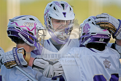 5/20/2015 (Playoff Game) - Lafayette vs. CBA-Syracuse - Christian Brothers Academy, Syracuse, NY
