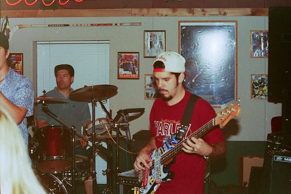 Old Band Photos