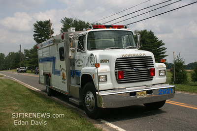 06-08-2009, MVC, Deerfield Twp. Cumberland County, Bridgeton Ave.