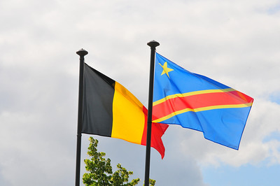 Congo Day in Antwerp