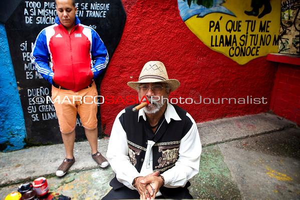 Cuba.2014.Callejon de Hammel