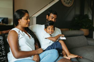 Abeywickrama Family - Printing