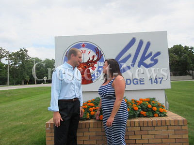 08-24-16 NEWS Elks Donation