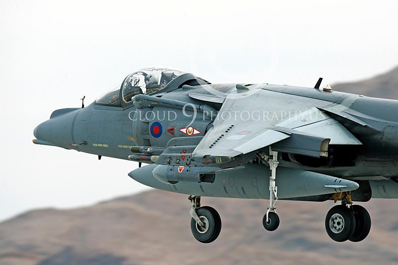BAE Harrier 00034 BAE Harrier British RAF by Peter J Mancus.JPG