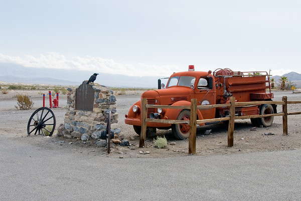15. Death Valley