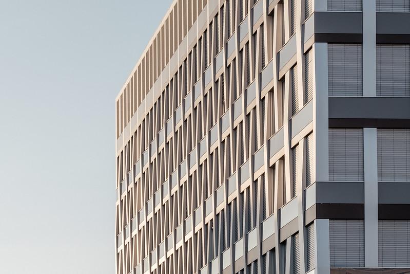 Details of the HUG hospital in Geneva