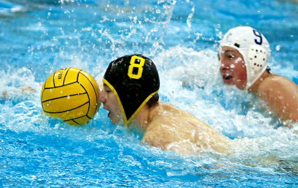 Zeeland Water Polo vs. Hudsonville