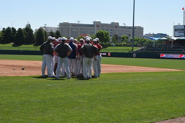 Baseball, State Runner-up
