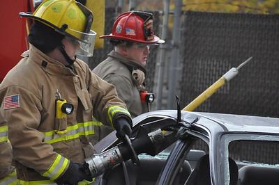 2012 Allen Park Fire Department Open House