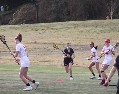 EC Girls Varsity Lax vs. Seattle Academy - Lisa Kerns