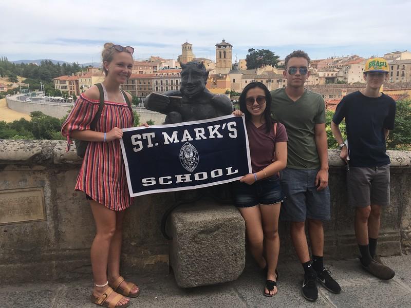 Segovia 6.2019